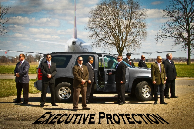 EXECUTIVE PROTECTION Quad City Illinois Moline Rock Island East Moline