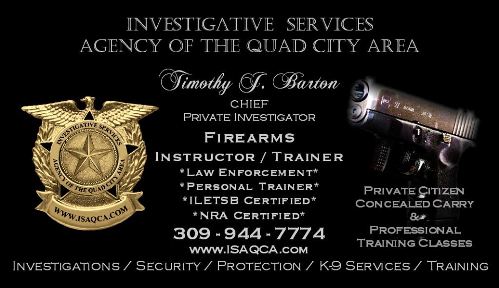 Training & Firearms Certification