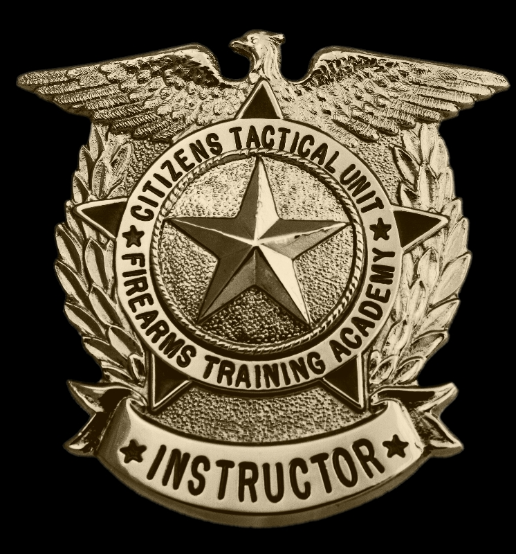 Concealed Carry, Illinois, Citizens Tactical Unit Firearms