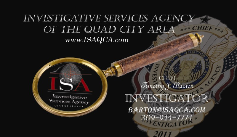 Isa qca quad city area il about us special note all private investigation services are temporarily suspended due to relocation and licensing in new state of location colourmoves