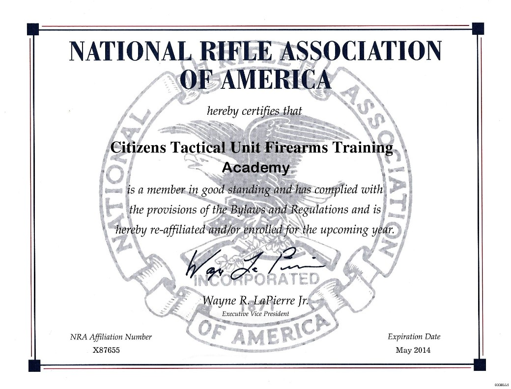Concealed Carry Self Defense Usa Vacation Firearm Training Gun